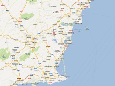 Entorno geográfico