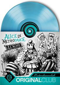 """Original club """"Alice Dance in Metro"""" // 11.05.2013"""