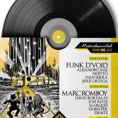 """Original Club """"Mago de Oz"""" // 06.07.2013"""